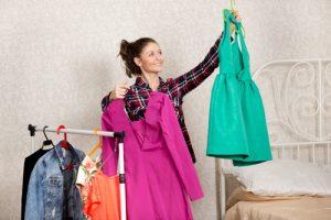 Stoere kleding voor vrouwen