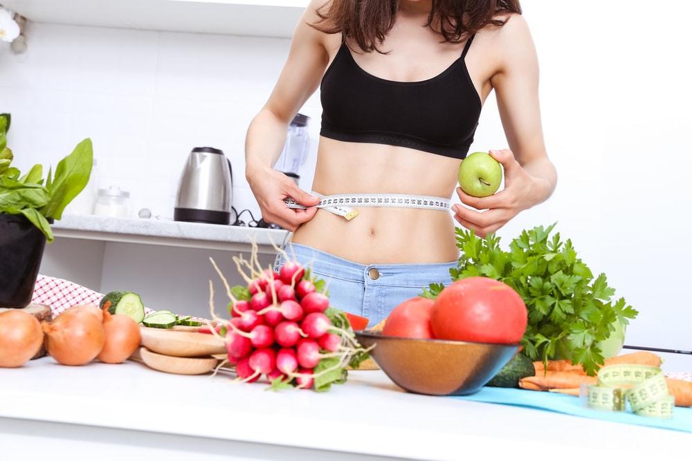 niet eten tijdens zwangerschap