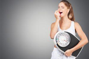 wat is een gezonde vetpercentage voor vrouwen