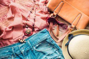 wat neem je als vrouw mee op reis