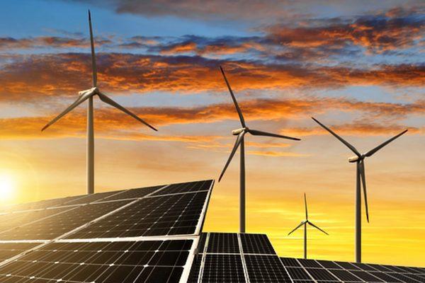 groen of grijze energie