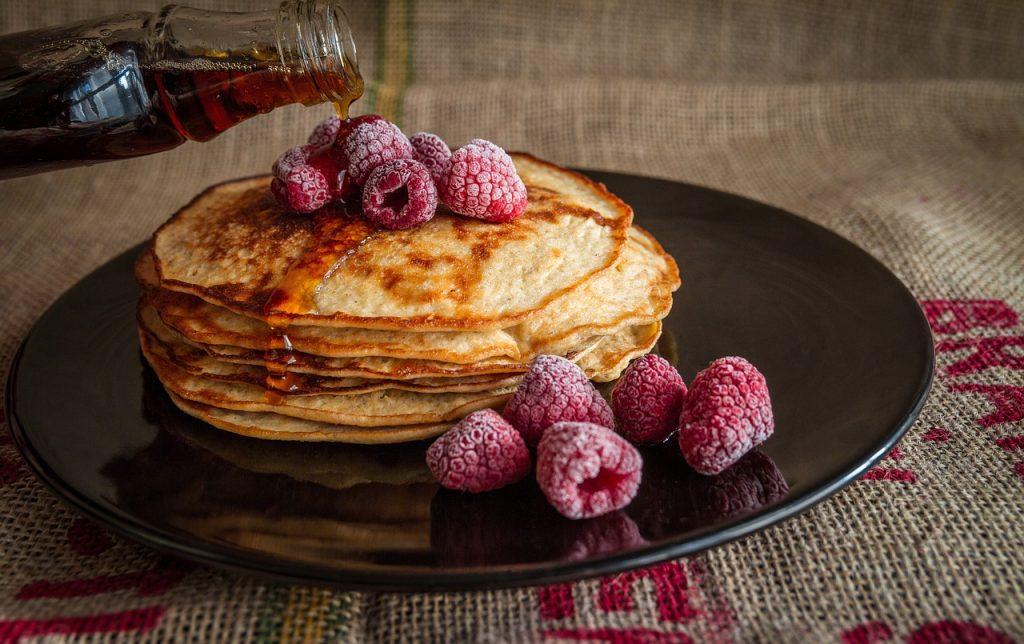 Lekker eten zonder gluten