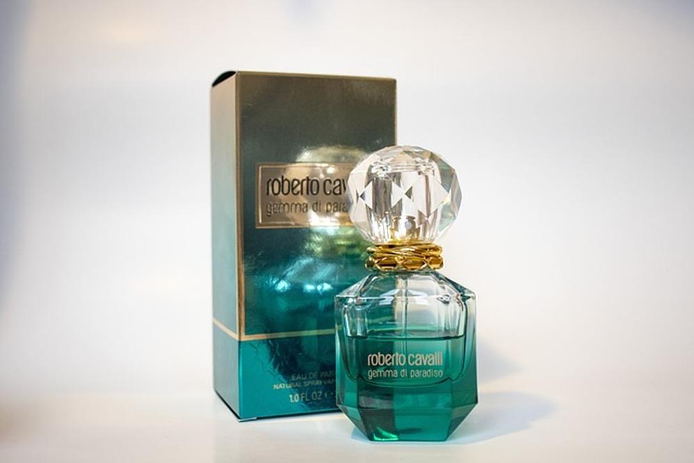 Parfum cadeau doen
