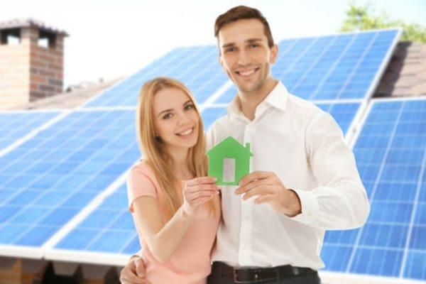 Bespaar op de maandelijkse energiekosten met zonnepanelen