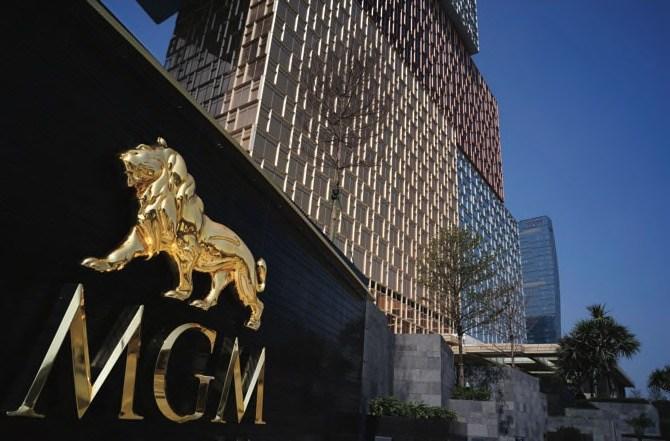 MGM Macau Casino
