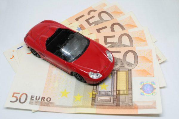 Besparen op je autoverzekering doe je zo!