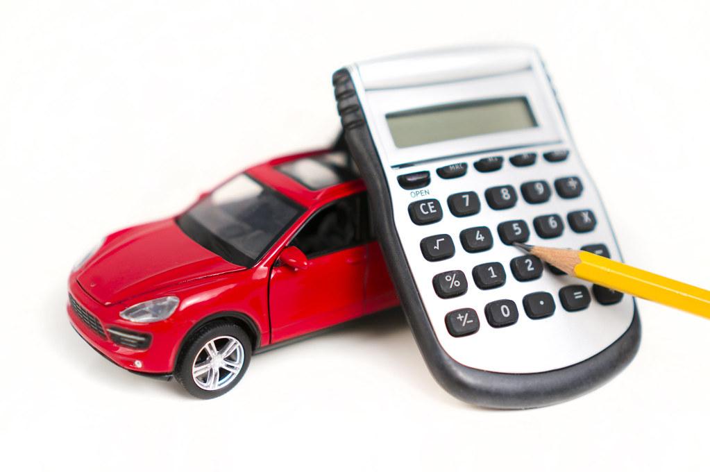 hoeveel is je auto waard