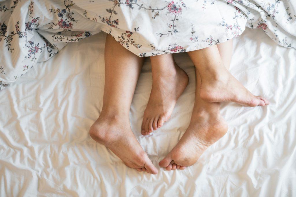 Beter worden in bed? 3 tips!