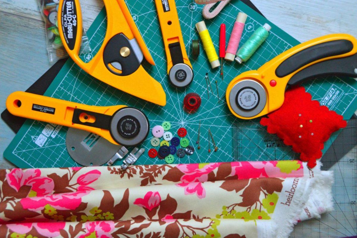 Zo vind je de juiste stof voor jouw naaiproject