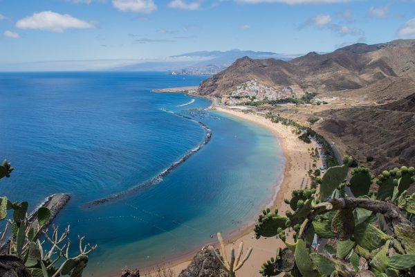 winterzonvakantie naar Tenerife