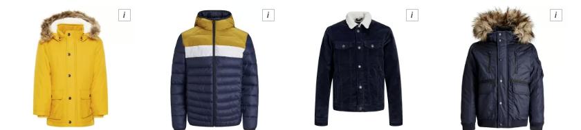 Schaf minimaal twee verschillende jassen aan