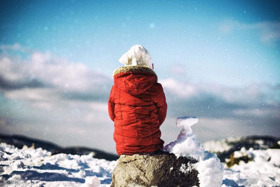 Tips voor het kopen van een winterjas voor jouw zoon of dochter