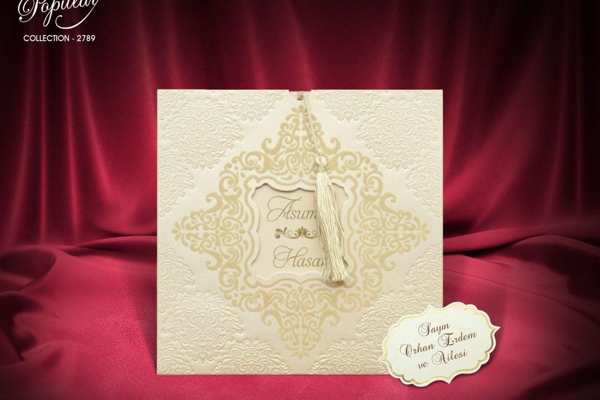 Zo maak jij de mooiste trouwkaart voor jouw bruiloft!