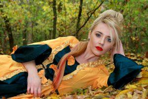 De leukste kleuren om te dragen in de herfst