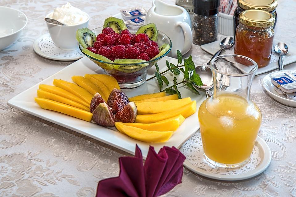 Zo maak je van het ontbijt een feestje!