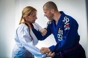 Wat is Braziliaans Jiu Jitsu?
