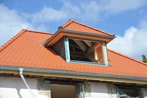 dakkapel renovatie wat kost het