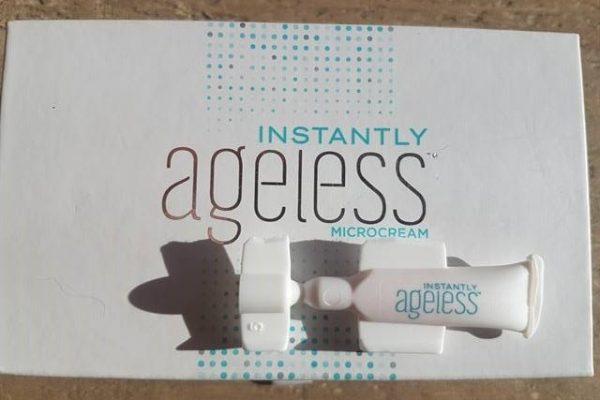 Beter in je vel door Instantly Ageless