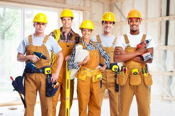 Voordelen van werken voor een uitzendbureau
