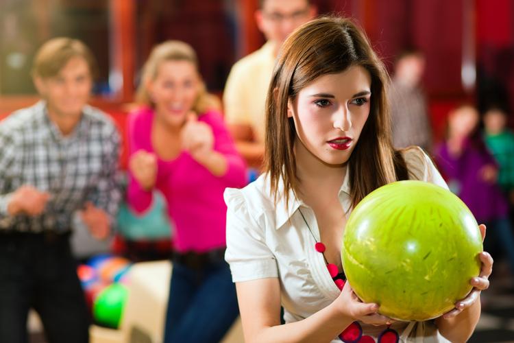 All American Bowling het gezelligste en sportiefste uitje met vriendinnen