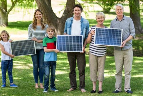 Wat zijn de voordelen van zonnepanelen