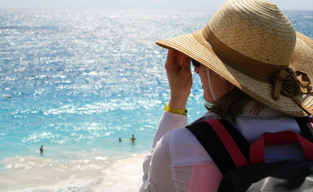 3 redenen om als moeder alleen op vakantie te gaan