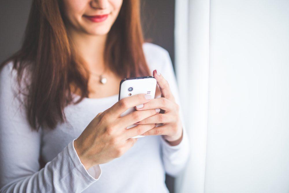 Een iPhone of toch een Android toestel?
