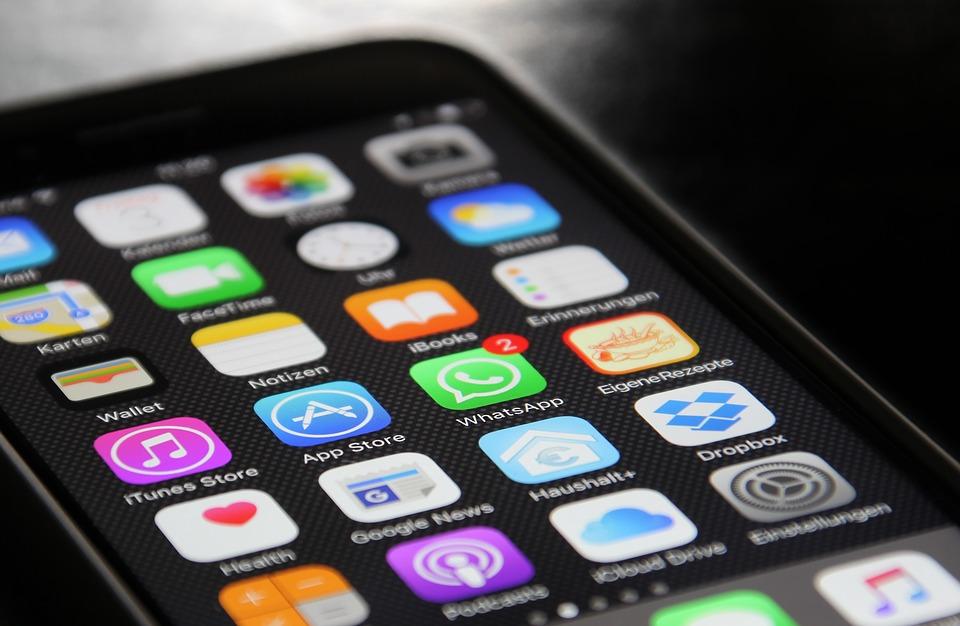 Voordelen van iOS