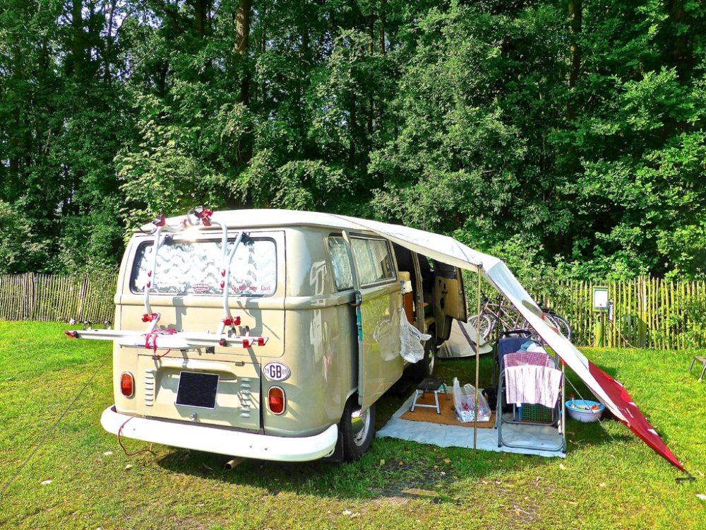 De beste vakantie ooit camperreis door Canada