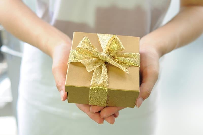 3 gouden tips voor een origineel en leuk cadeau