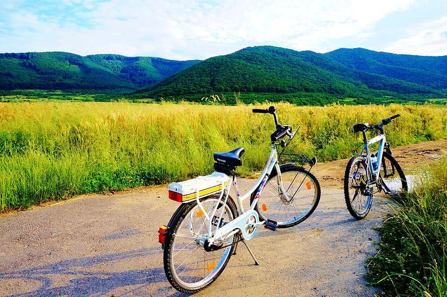 4 redenen om een fiets mee te nemen op vakantie