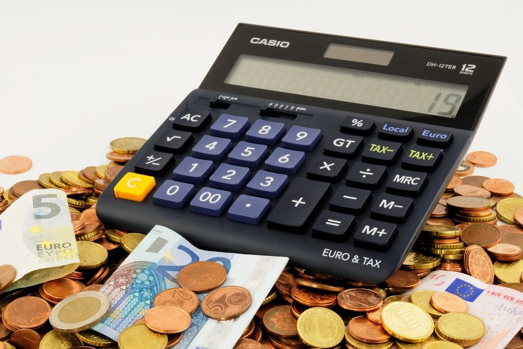 Financieel sterker komen te staan
