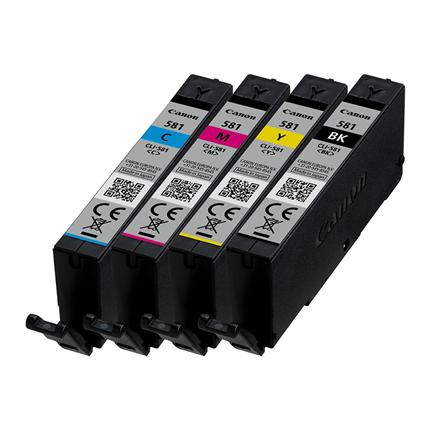 Welke cartridge is geschikt voor mijn printer?