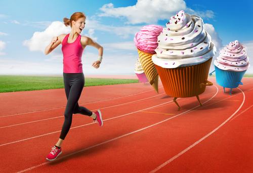 eet verborgen suikers