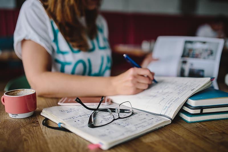 Waarom schrijven als hobby fantastisch is!