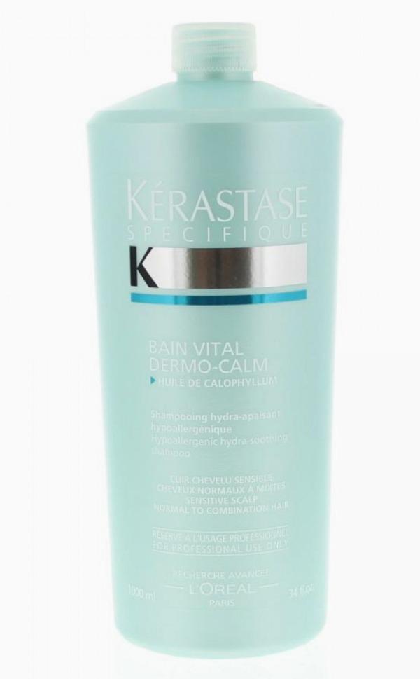 Kerastase shampoo haarverzorging