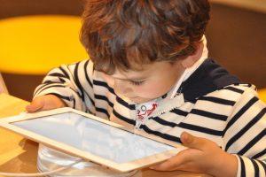 populairder tablet kinderen