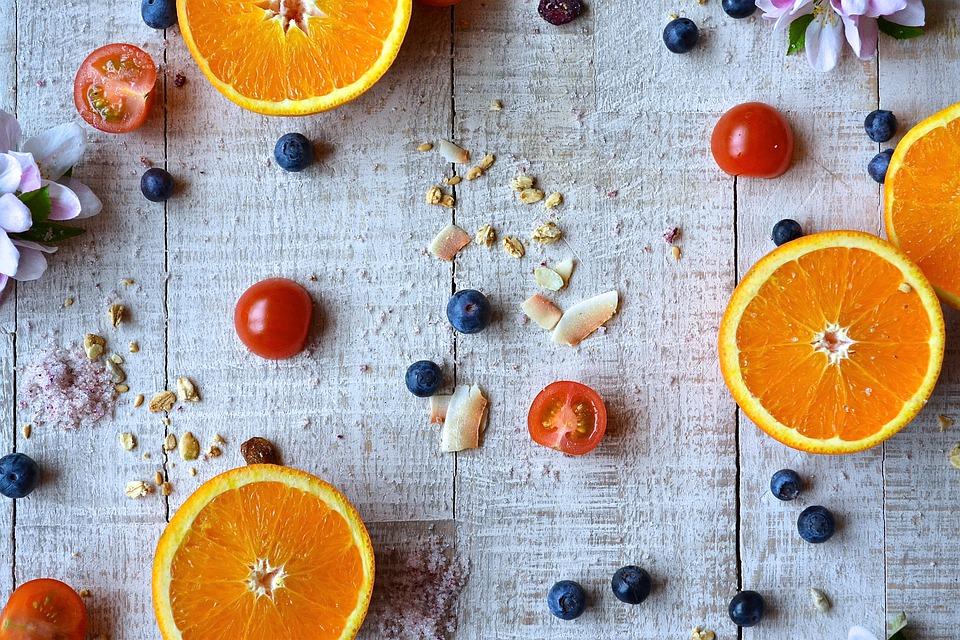 Het belang van verschillende vitamines