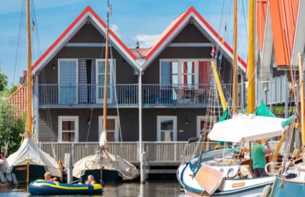 Voordelen van een vakantiewoning in Friesland