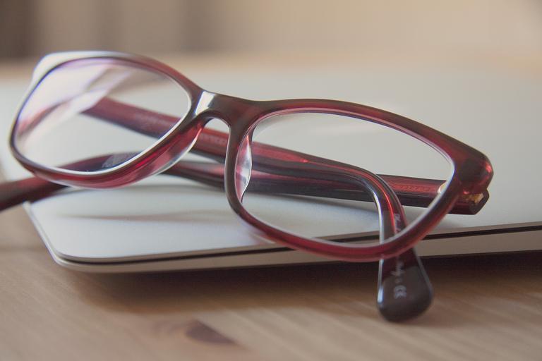 Zo kies je een leesbril die bij jou past!