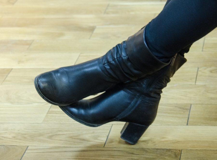dames boots