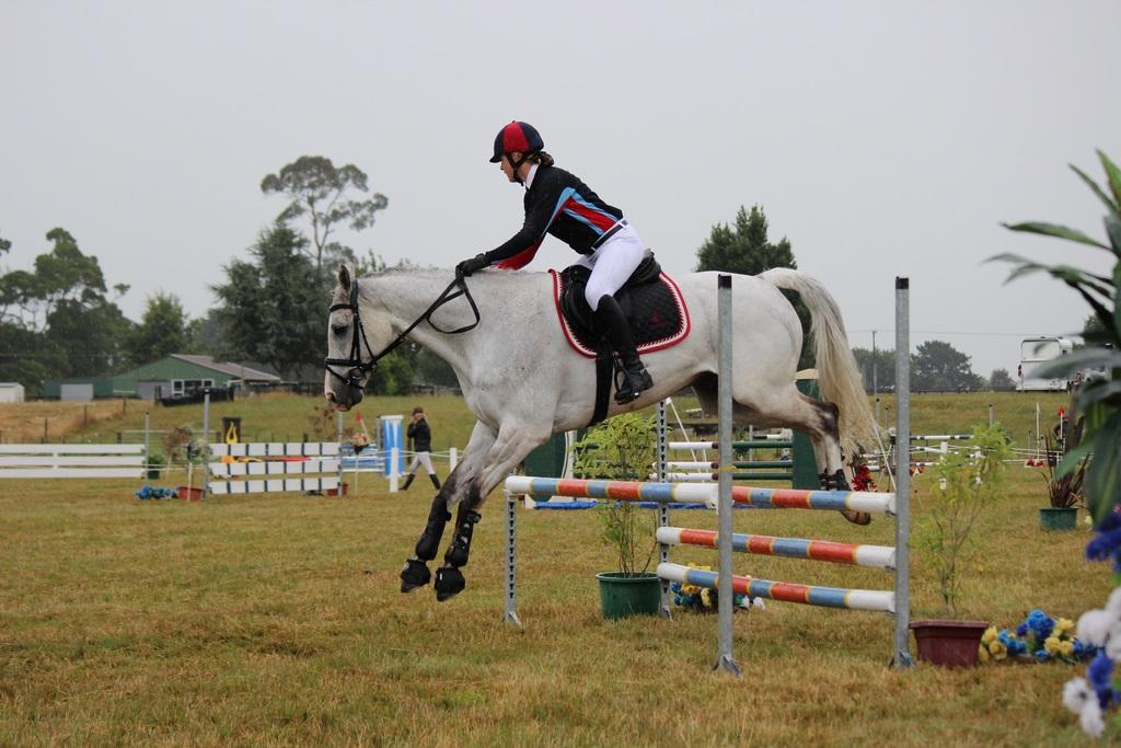 paardrijden goed voor de gezondheid is