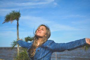 Optimistisch blijven in een wankel evenwicht