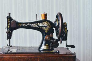 Waarvoor kan een naaimachine handig zijn?