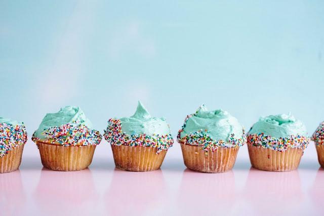 Wat is een babyshower taart