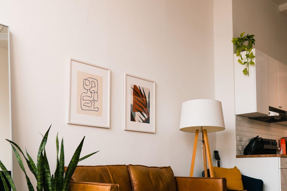 4x Sfeervolle veranderingen in huis